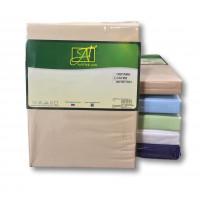 Н-С-4060-КП наволочка ткань сатин 2шт.-40х60
