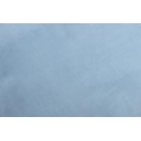 """НС-U340-Голубая наволочка САТИН для подушки U340 """"ДЛЯ БЕРЕМЕННЫХ"""""""