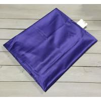 Н-С-70-НС ночной синий наволочка ткань сатин 2шт.-68х68