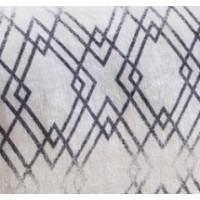ЧН-040/132-pf Тоскана Чехол на подушку микрофибра Фланель AlViTek