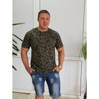Футболка мужская Михаил Ф-11