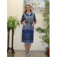 ПЛ-25и Платье Марго