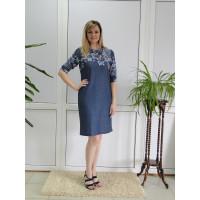 ПЛ-2111 Платье Сильвия