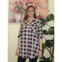 Р-06 Рубашка Камелия