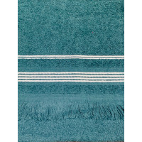 CAPRISE-30х30-Морская волна полотенце HAPPY HOME
