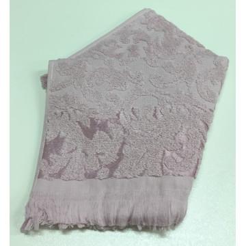 Пудра ORIENT 30х50 хлопок М полотенце (1шт) Фиеста