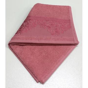 Черника YASEMIN 30х50 хлопок М полотенце (1шт) Фиеста