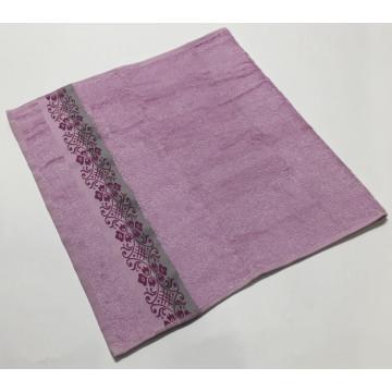 Черника Jardin 70х130 бамбук полотенце (1шт) Фиеста