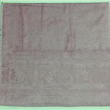 Черника OPRIORY 70х140 бамбук полотенце (1шт) Фиеста