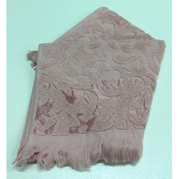 Черника ORIENT 70х130 хлопок М полотенце (1шт) Фиеста