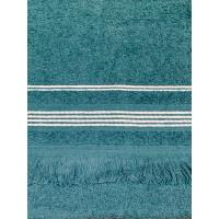 CAPRISE-50х90-Морская волна полотенце HAPPY HOME