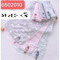 6502010-Т-600 Совята 25х50 М (20) полотенце 7-Y