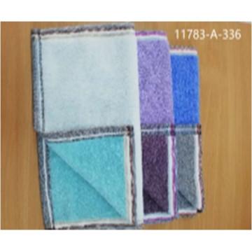 11783 Двухцветное М 34х76 (12) полотенце 7-Y
